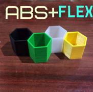 ABS PLA Nylon Абс Пла Нейлон 3д пластик для 3D принтера