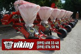 Agricultural machinery VIKING