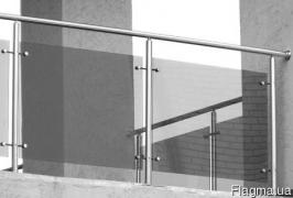 Aluminum railings, fences