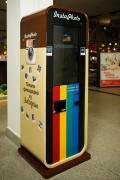 Автоматы мгновенной печати фото из Инстаграм