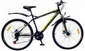 Bicycle Discovery Trek Disc 2016