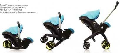 Car seat Doona infant car seat