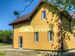 "CD ""SUNHILLS"" Things to buy a house near Kiev"