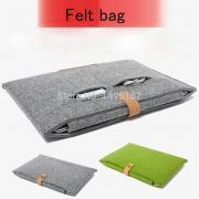 Чувствовал ноутбука чехол обложка сумка для Apple MacBook Air Pr