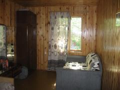 Cottage near blue lake Pidhirtsi note Arsenalets-6