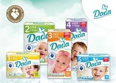 Diapers Premium Extra Dada, Dada wholesale Comfort Fit