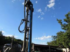 Drilling inexpensive, high quality