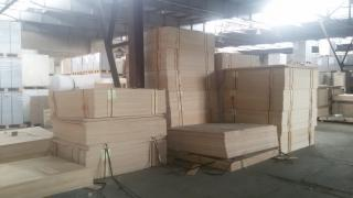 Фанера ФК 18 мм мебельная со склада в Харькове