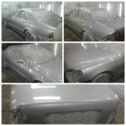 Фарбування авто,рихтування будь-якої складності,зварювальні роботи,ремонт а