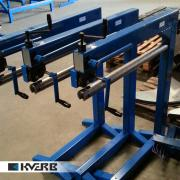 Folding machine ZL-1a