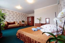 гостиница лама