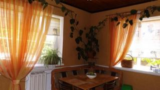 House in the village of Chernobaevka. Kherson oblast. Sell