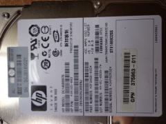 HP SAS 146 Gb