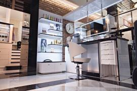 Interior design, furniture design