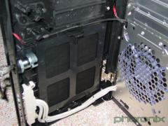 компьютерный корпус ThermalRock Eclipse rh-M040-1aw