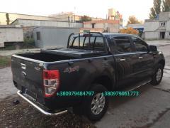 Кришка кузова для Ford F150/250/350 пікапа. Тюнінг пікапів BVV