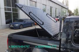 Кришка кузова для пікапа Mitsubishi L200. Кришка Багажника Пікап