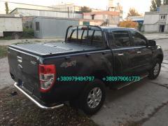 Кришка кузова Додж Рам 1500 (2500, 3500). Dodge Ram кришка багаж