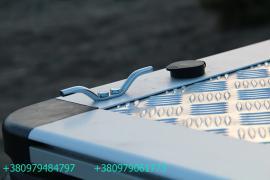 Крышка кузова пикапа. Производство более семи модификаций крышек