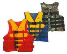 Life jackets. Wholesale and retail. Production Ukraine