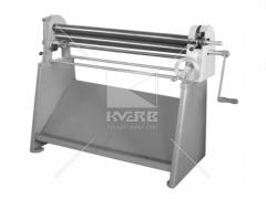 Machine for rolling tubes ZWR 1000/0,8 from the Polish manufacturer