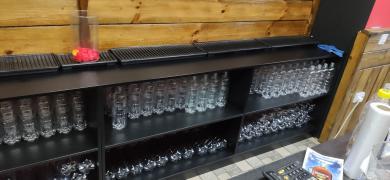 Магазин разливного пива