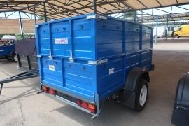 Manufacture the best trailers in Ukraine