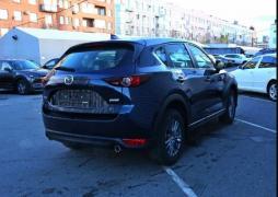 Mazda CX-5 MAZDA CX-5 II 2.5 AT (194 HP) 4WD Supreme 2018
