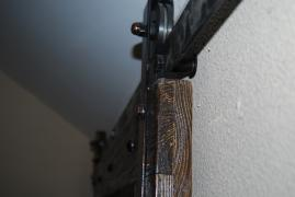 Механизм для раздвижных дверей