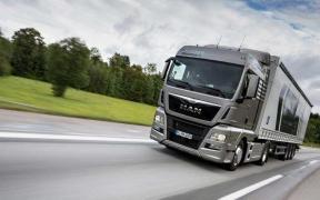 Международные авиационные и автомобильные перевозки грузов