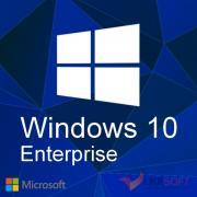 Microsoft Windows 10 Enterprise – для дома и малых организаций
