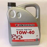 Моторное масло WINDIGO Formula Hightec 10W-40 5L