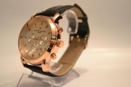 Мужские часы Vacheron Constantin Geneve (copper)
