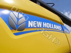 New Holland parts New Holland