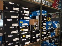Обувь спортивная оптом из Польши