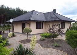 Односемейный дом в Польше продам