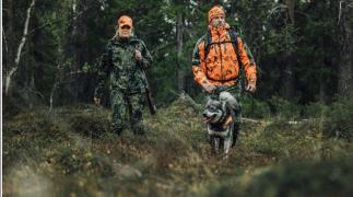 Одяг для охоти, рибалки, камуфляжний одяг, термобілизна