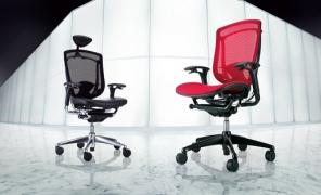 Orthopaedic Ergonomic Chairs ERREVO