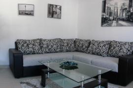Отдых на Адриатике. Черногория. Apartments Franovic