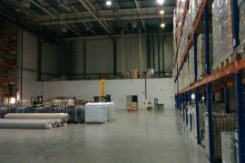 Ответственное хранение и складская логистика