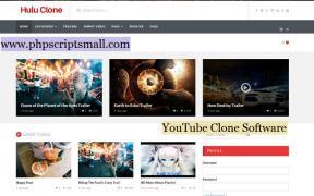 PHP Скрипты Центр - Онлайн Видео Общий Сценарий