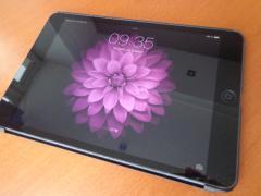 Планшеты iPad iPad3 mini 3G 16Gb