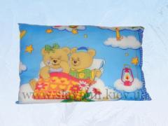 Подушка детская антиаллергенная