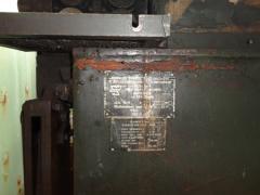Правильно-отрезной автомат И6119