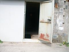 Продам гаражный бокс ул. Симиренко 16-А