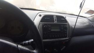 Продам Toyota RAV4, 2001р, автомат, ТЕРМІНОВО