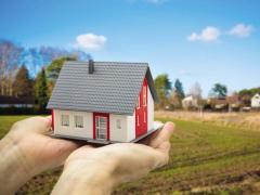 Продаж земельного участку