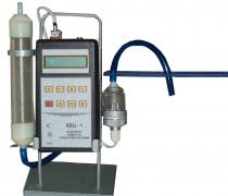 Produce conductivity meters portable CVAC 1
