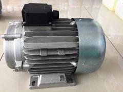 Промисловий апарат високого тиску 380v (Італія)