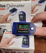 Пульсоксиметр Pulse Oximeter Original на палец